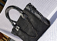 Сумка Stella McCartney Style mini (Стелла Маккартни) black