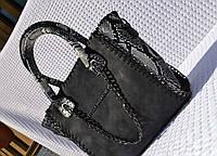 Сумка Stella McCartney Style mini (Стелла Маккартни) black