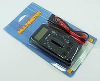 Цифровой мультиметр универсальный DT-182 тестер