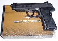 Borner Sport 306 (Crosman C-31)пластиковая рукоять