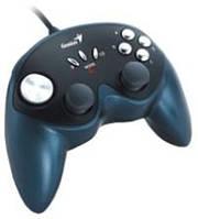 Игровой манипулятор (джойстик) Genius MAX FIRE GRANDIAS 12U