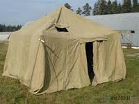Палатка уст-56, фото 1