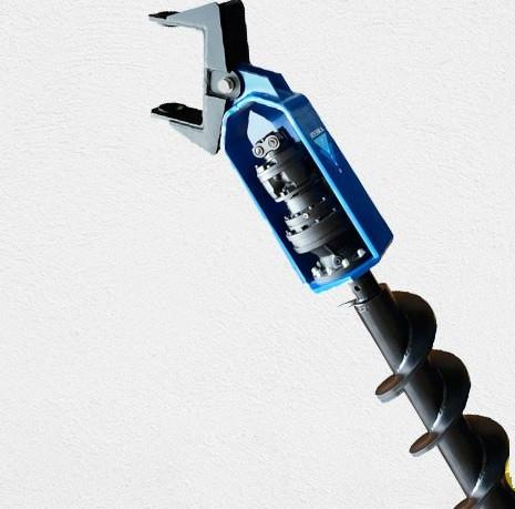 Гидробур Hydra T2000
