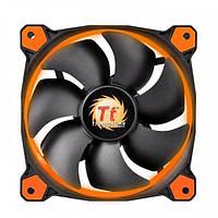 Вентилятор для корпуса Thermaltake Riing 14 Orange LED (CL-F039-PL14OR-A)
