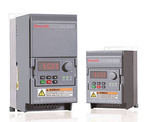 Частотный преобразователь EFC 3610, 0.75 кВт, 1ф/220В