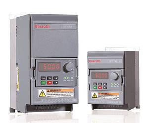 Частотный преобразователь EFC 3610, 0.4 кВт, 1ф/220В R912005713
