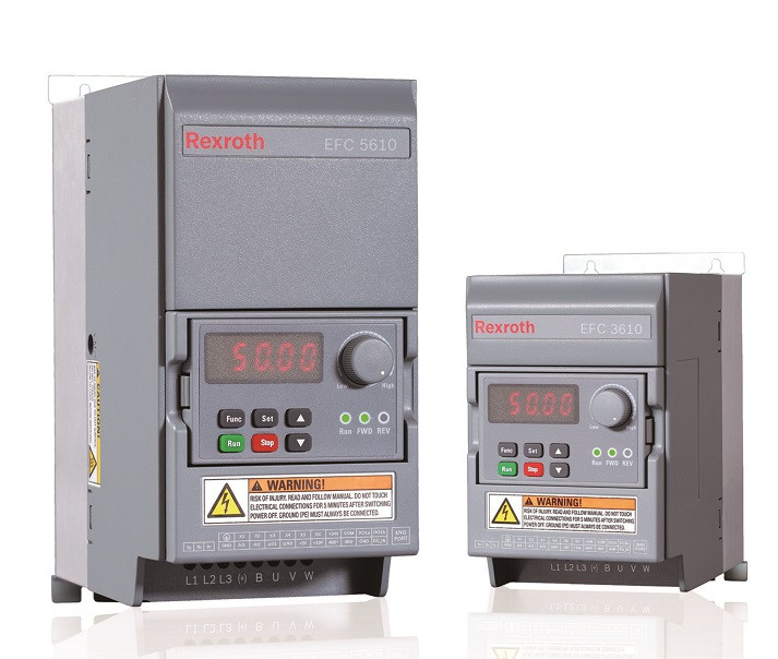 Частотный преобразователь EFC 3610, 3 кВт, 3ф/380В R912005721