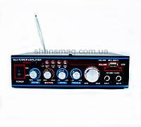 Усилитель звука UKC OK-309