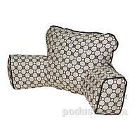 Подушка Ergo Lounge орнамент