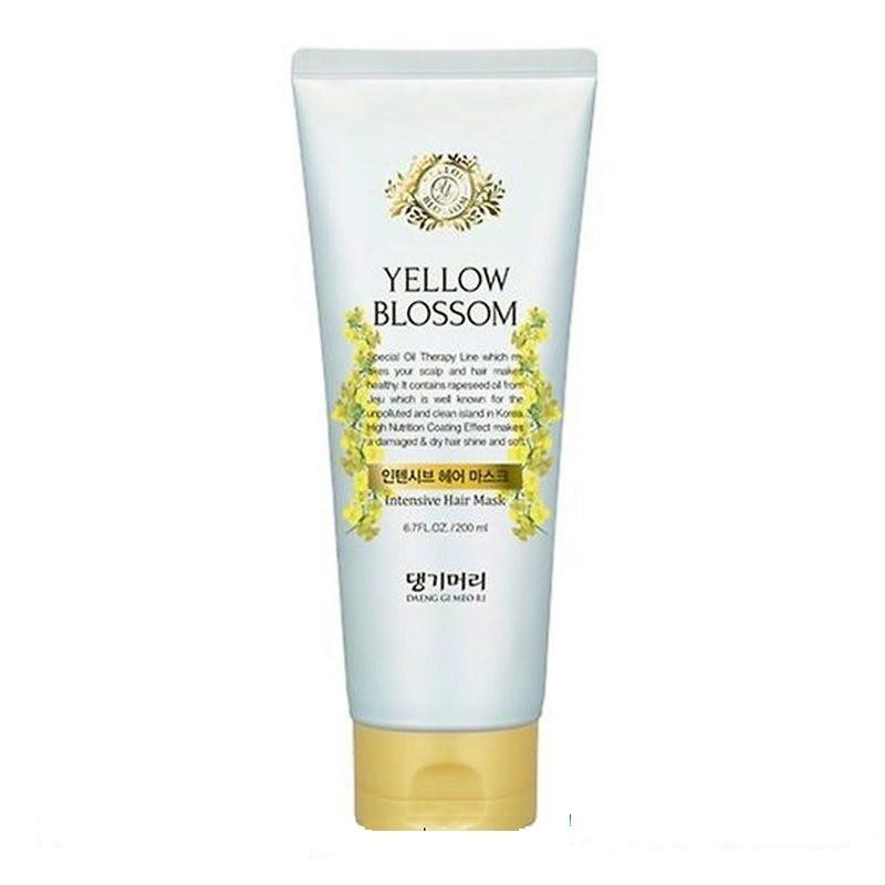 DAENG GI MEO RI Yellow Blossom Intensive Hair Mask Інтенсивна маска для волосся жовте цвітіння