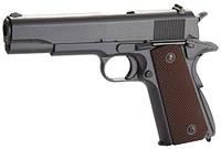 Газобаллонный пневматический пистолет KWC COLT KMB76