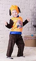 Детский костюм мультяшного персонажа Зума, фото 1
