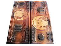 """Нарды """" 100 американских долларов """", фото 1"""