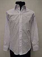 Белая рубашка под бабочку для мальчиков A-yugi 128,134 роста