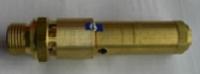 Клапан випуску повітря (запобіжний) 9,3бар