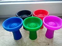 Силиконовые чаши для кальяна