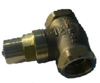 Клапан зворотнього ходу повітря (вентиль)