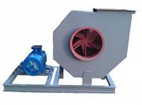 ВЦП 6-45 № 6,3 с дв. 4 кВт 1500 об./мин