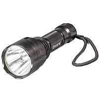Фонарь Feng Xing C8 Q5 Черный LED тактический походный металлический