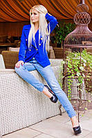 Стильный женский пиджак в ассортименте у-31KA4