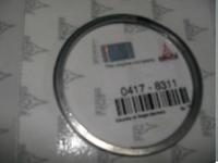 Комплект кілець для поршня Deutz-двигун