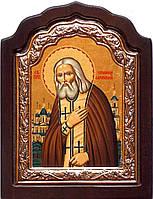 Преподобный Серафим Саровский. Производство Греция, фото 1