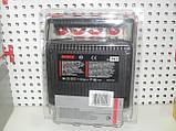 Автомобильное зарядное устройство Bosch Battmax 4 7780301137, BAT, 7 780 301 137, bat4, фото 2