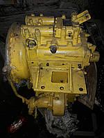Гидромеханическая коробка передач (ГМКП) ТО-18, ТО-28