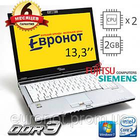 Ноутбук Fujitsu Siemens S6420