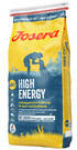Josera High Energy Полнорационный корм для взрослых собак с повышенными требованиями к калорийности 15 кг + пуллер в подарок