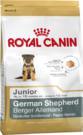Royal Canin GERMAN SHEPERD JUNIOR сухой корм для щенков породы немецкая овчарка с 2 до 15 месяцев 3 кг