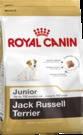 Royal Canin JACK RUSSELL TERRIER JUNIOR сухой корм для щенков породы джек-рассел-терьер до 10 месяцев 3 кг