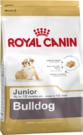 Royal Canin BULLDOG JUNIOR сухой корм для щенков породы английский бульдог до 12 месяцев 3 кг