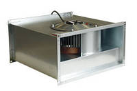 Вентиляторы Systemair KTEX для прямоугольных каналов взрывозащищенные