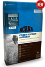 Acana (Акана) COBB CHICKEN & GREENS  - корм для собак всех пород и возростов 11,4 кг + скидка 15% по промокоду acana15