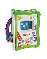 Fisher-Price Книжка чехол для малышей для iphone и ipod Storybook Reader for iPhone & iPod Touch Devices