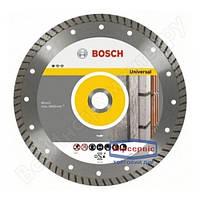 Диск алмазный Bosch Professional for Universal Turbo для УШМ (150х22,2 мм)