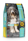 I20 NUTRAM IDEAL ДЛЯ СОБАК С ПРОБЛЕМАМИ КОЖИ, ШЕРСТИ И ПИЩЕВАРЕНИЯ Для взрослых собак 2,72 кг