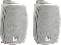 AMC iPlay 4WT Настенная акустическая система белая 100 Вольт, фото 1