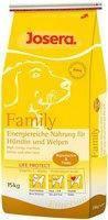 Josera Family сухой корм для беременных, кормящих сук и прикорма щенков 250 гр развес