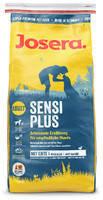 Josera SensiPlus сухой корм  для взрослых собак с чувствительным пищеварением 250 гр развес