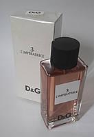 Женская туалетная вода Dolce & Gabbana L Imperatrice 3 ( Дольче габанна Императрица 3 ) 100 ml