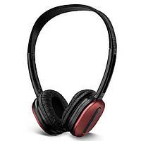 Наушники Rapoo H1030 Red wireless (H1030 Red)
