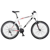 "Велосипед Giant Rincon белый/красный 26"", рама XL/23"""