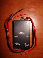 Контроллер заряда батареи для солнечной панели. Модель АБ CLP-03 3А 12V 8 S (ST)