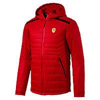 Куртка Puma SF Vent Padded Jacket (ОРИГИНАЛ)