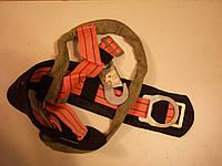 Пояс монтажный (предохранительный) безлямковый