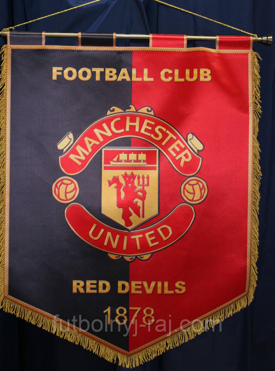 Штандарт FC Manchester United