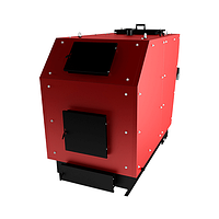 Твердопаливний котел Marten Industrial MI-95