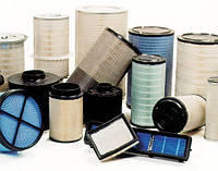 Фильтры на импортную с/х технику. Donaldson, Baldwin, Filters.